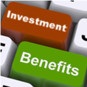 candidate research investment benefits